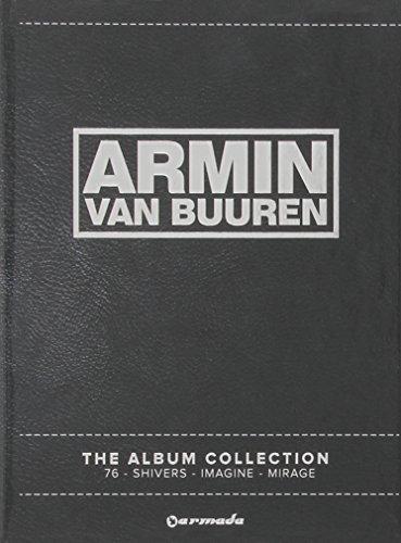 Armin van Buuren ft. Adam Young – The Album Collection (2012) [FLAC]