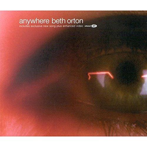 Beth Orton – Anywhere (2002) [FLAC]
