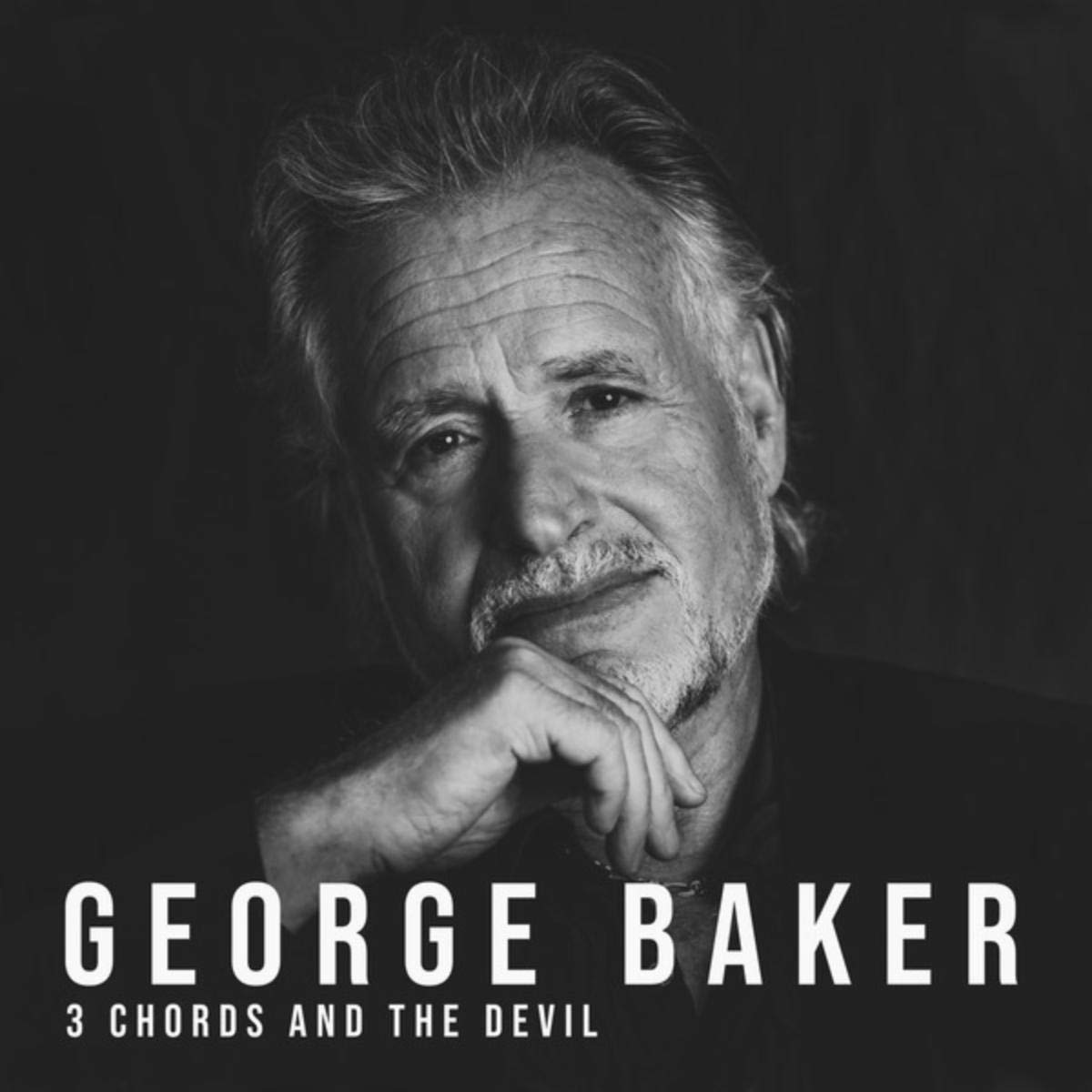 George Baker-3 Chords And The Devil-(VR602881)-CD-FLAC-2019-WRE