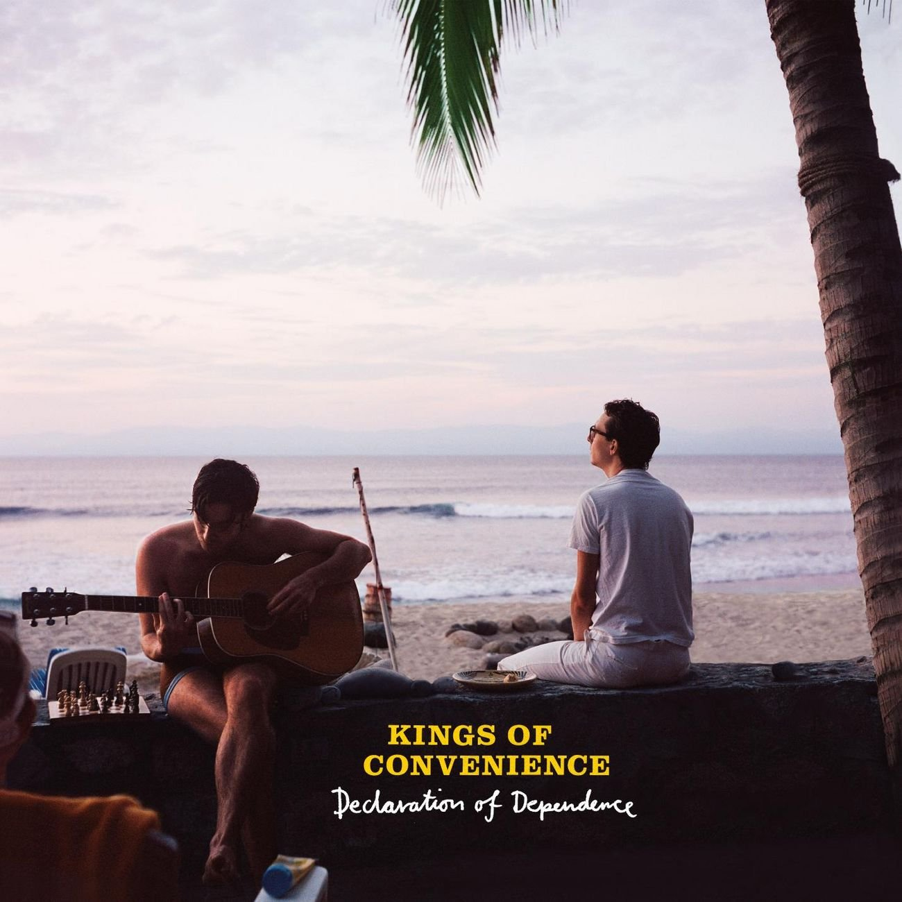 Kings Of Convenience – Declaration Of Dependence (2009) [FLAC]