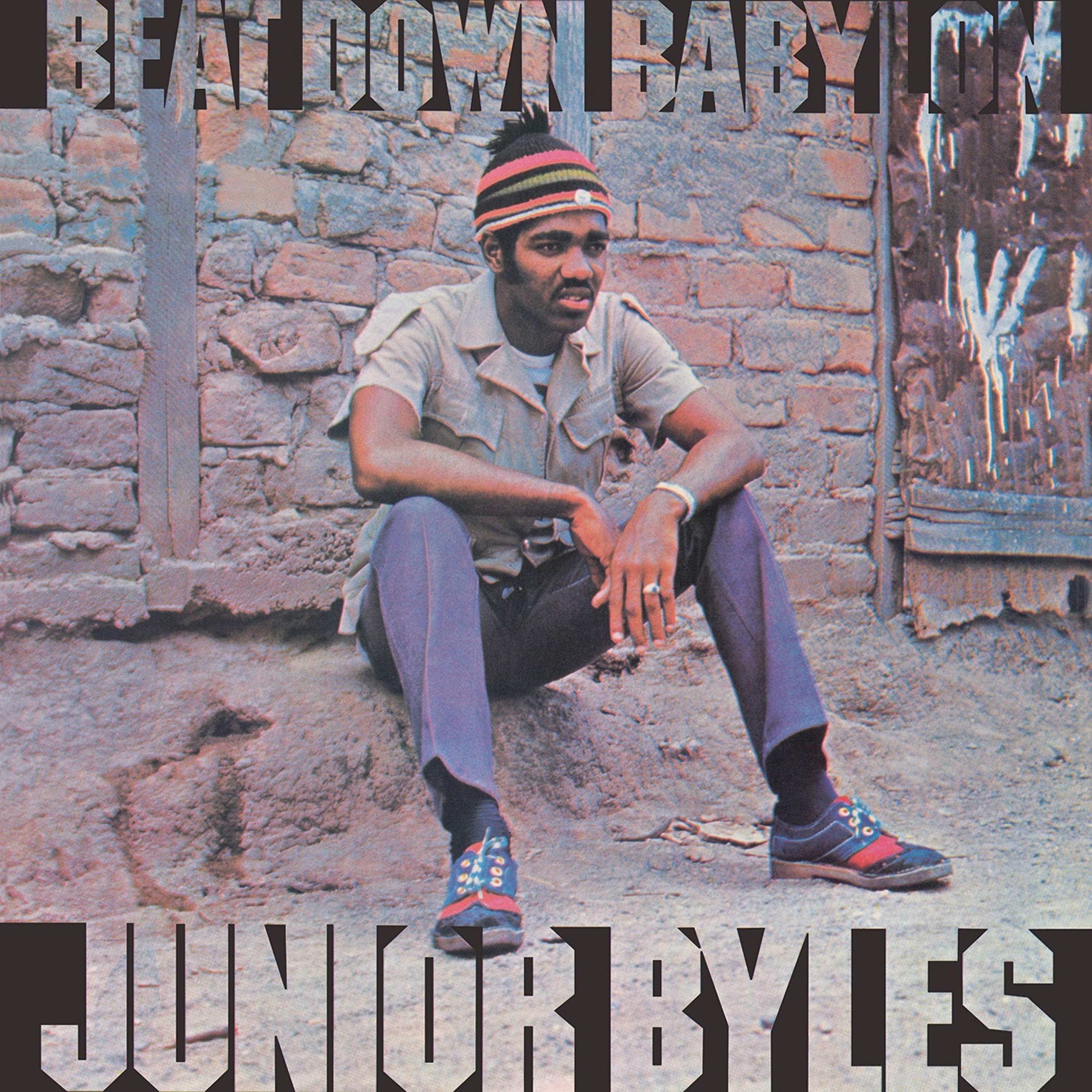 Junior Byles - Beat Down Babylon (2020) [FLAC] Download