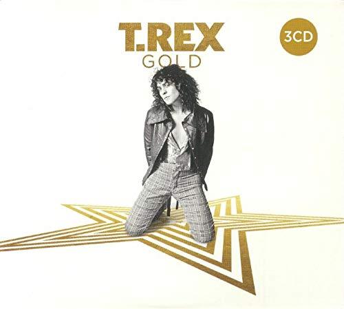 T.Rex - Gold (2019) [FLAC] Download