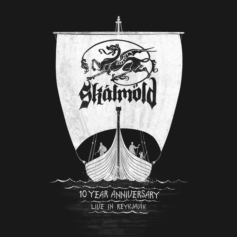 Skᬭ欤 - 10 Year Anniversary  Live In Reykjavik (2020) [FLAC] Download
