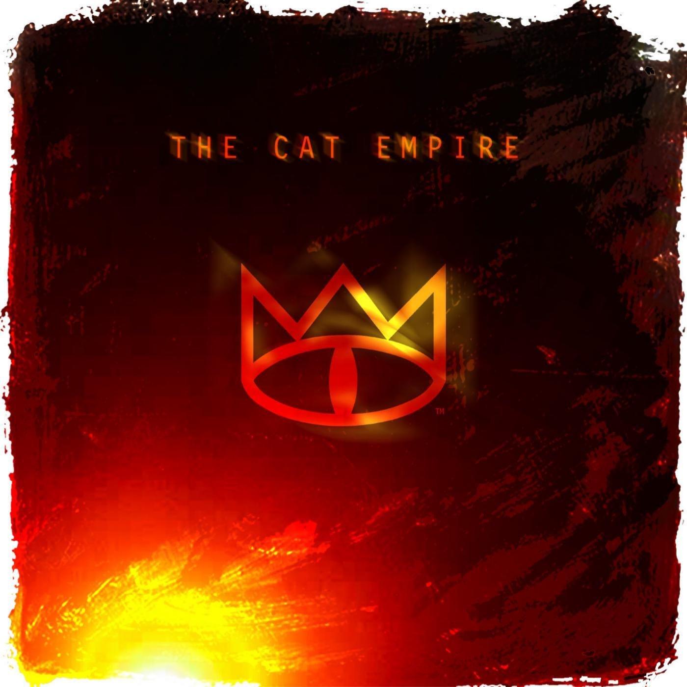 The Cat Empire – The Cat Empire (2003) [FLAC]