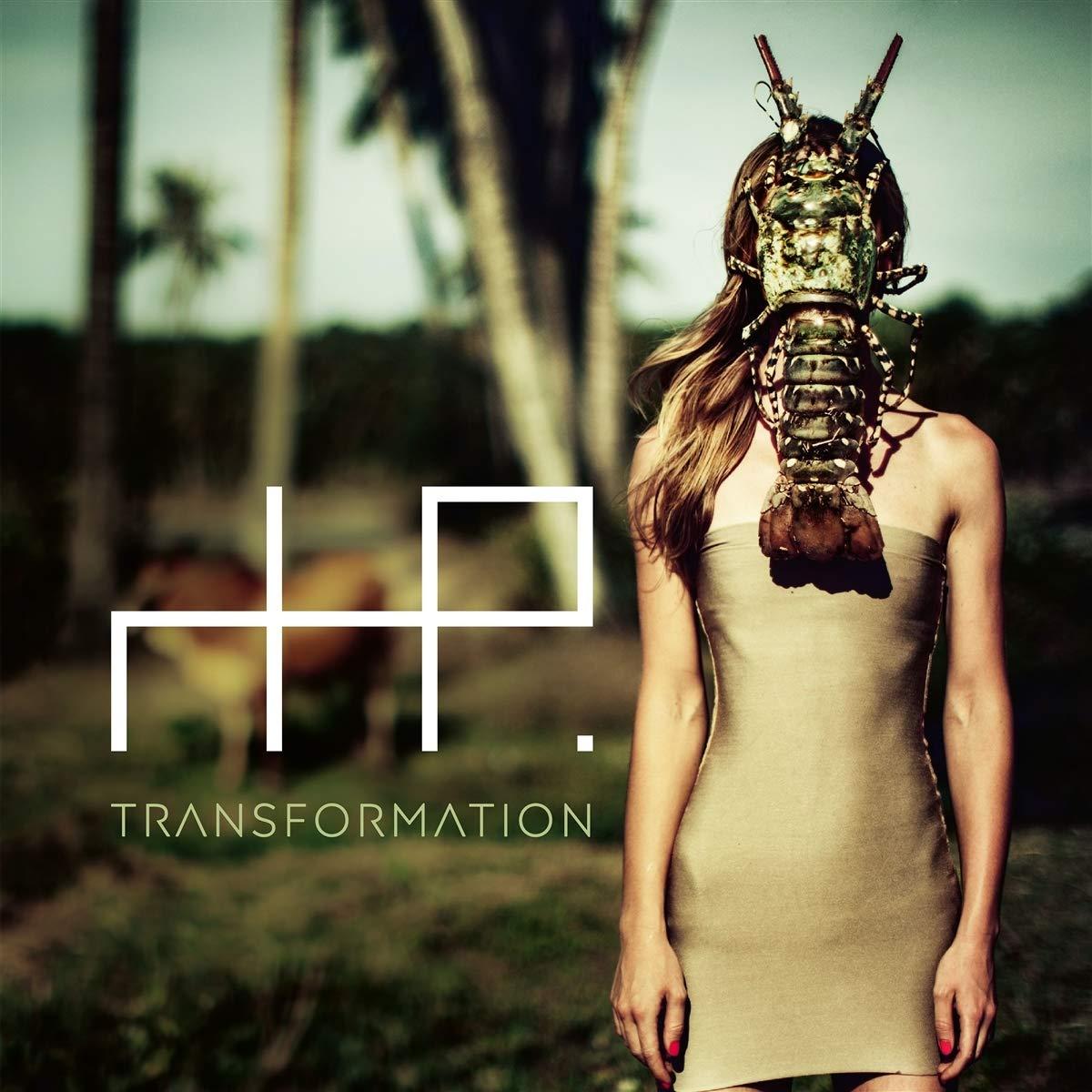 X Marks The Pedwalk - Transformation (2020) [FLAC] Download