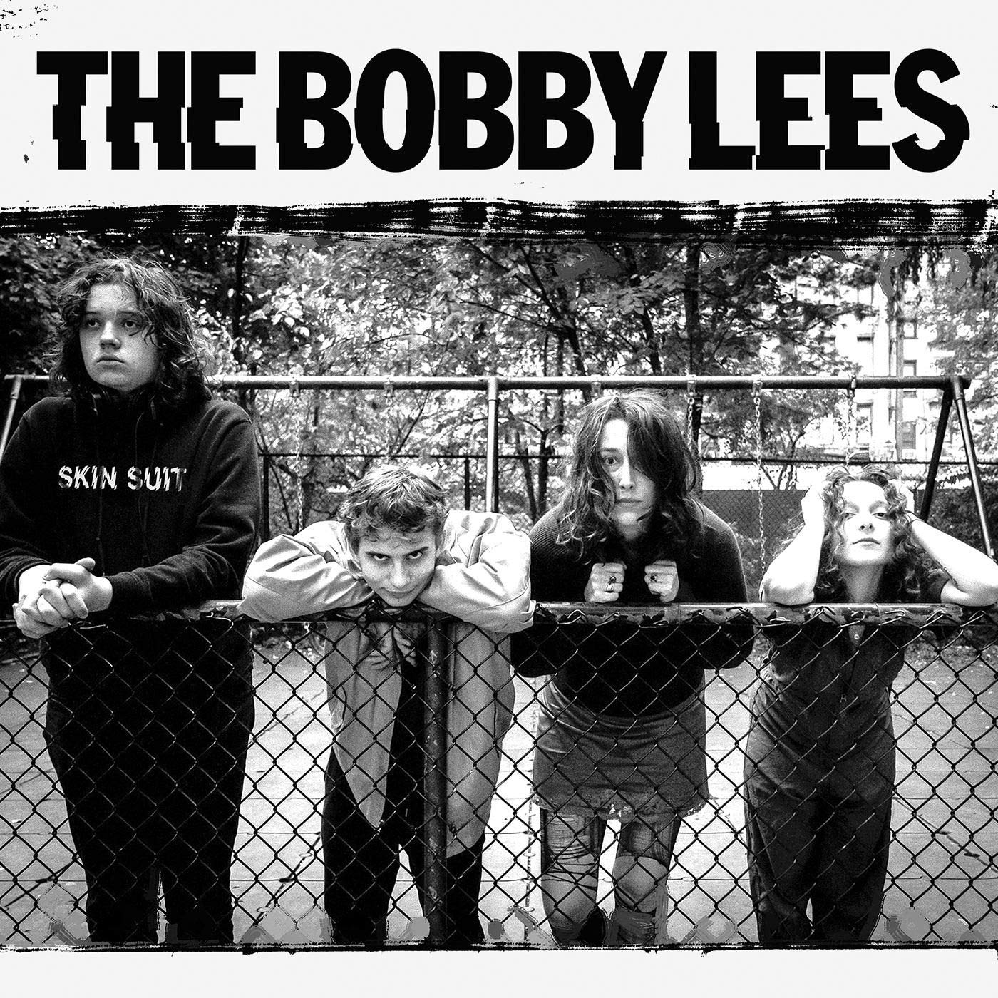 The Bobby Lees - Skin Suit (2020) [FLAC] Download