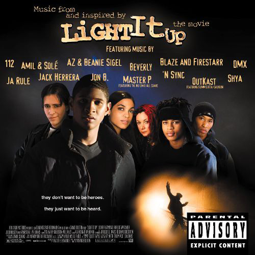 VA - Music From And Inspired By Light It Up The Movie (1999) [FLAC] Download