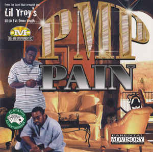 PMP - Pain (1999) [FLAC] Download
