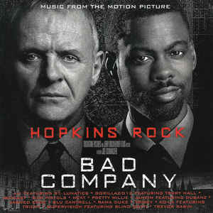 VA - Bad Company Music From The Motion Picture (2002) [FLAC] Download