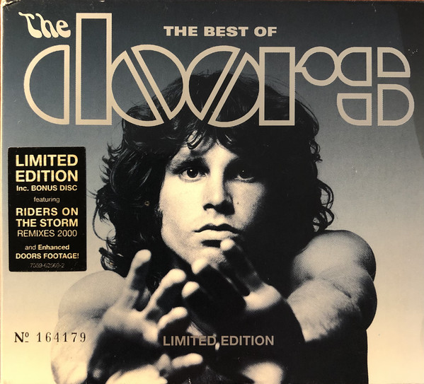 The Doors - The Best of The Doors (2000) [FLAC] Download