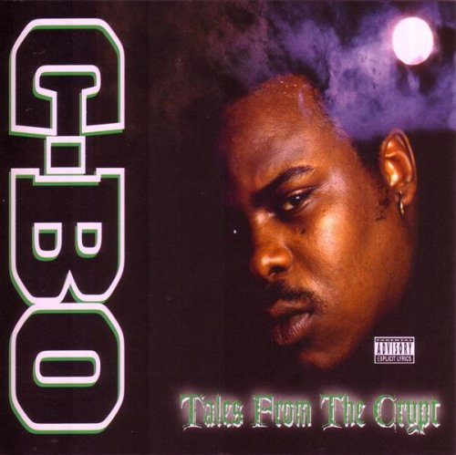 C-BO – Tales From The Crypt (2002) [FLAC]