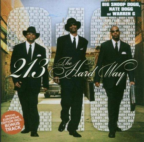 213 - The Hard Way (2004) [FLAC] Download