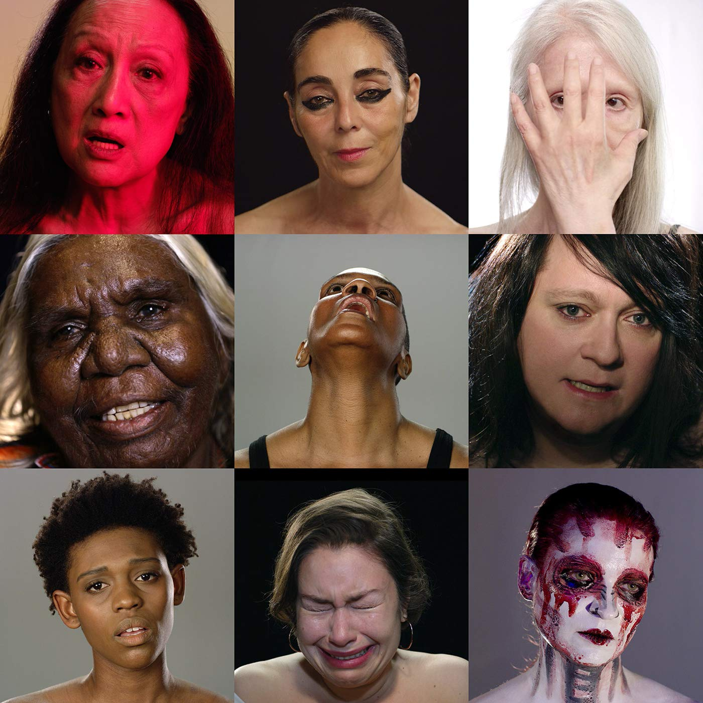 Anohni - Paradise (2017) [FLAC] Download