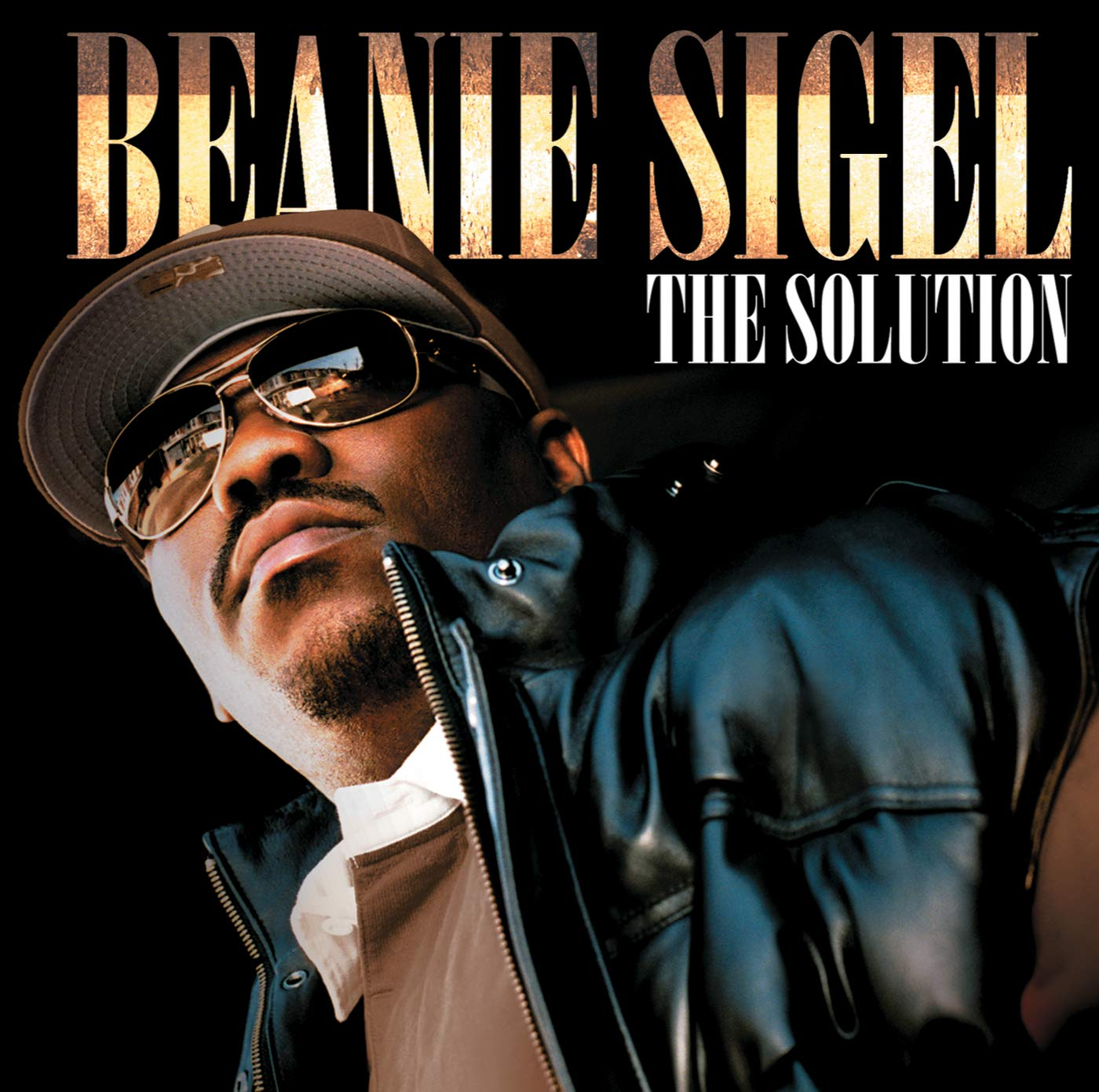 Beanie Sigel - The Solution (2007) [FLAC] Download