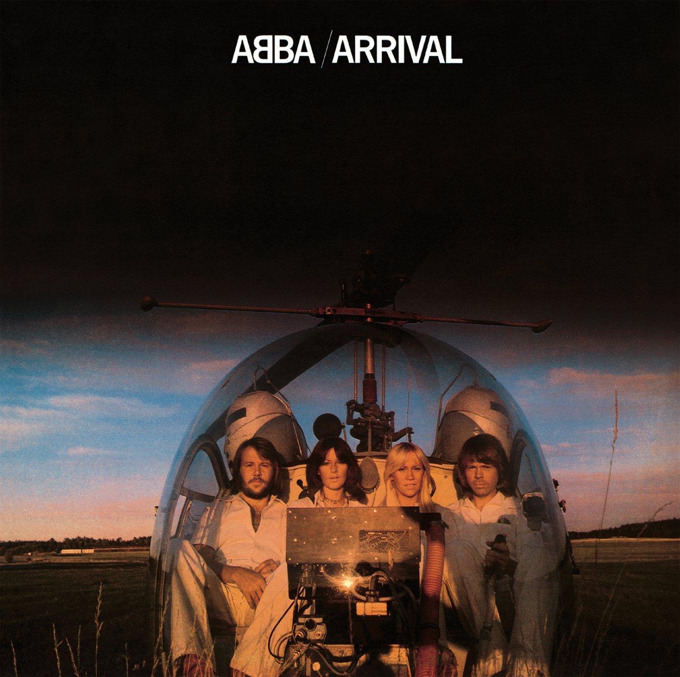 ABBA – Arrival (1976) [FLAC]