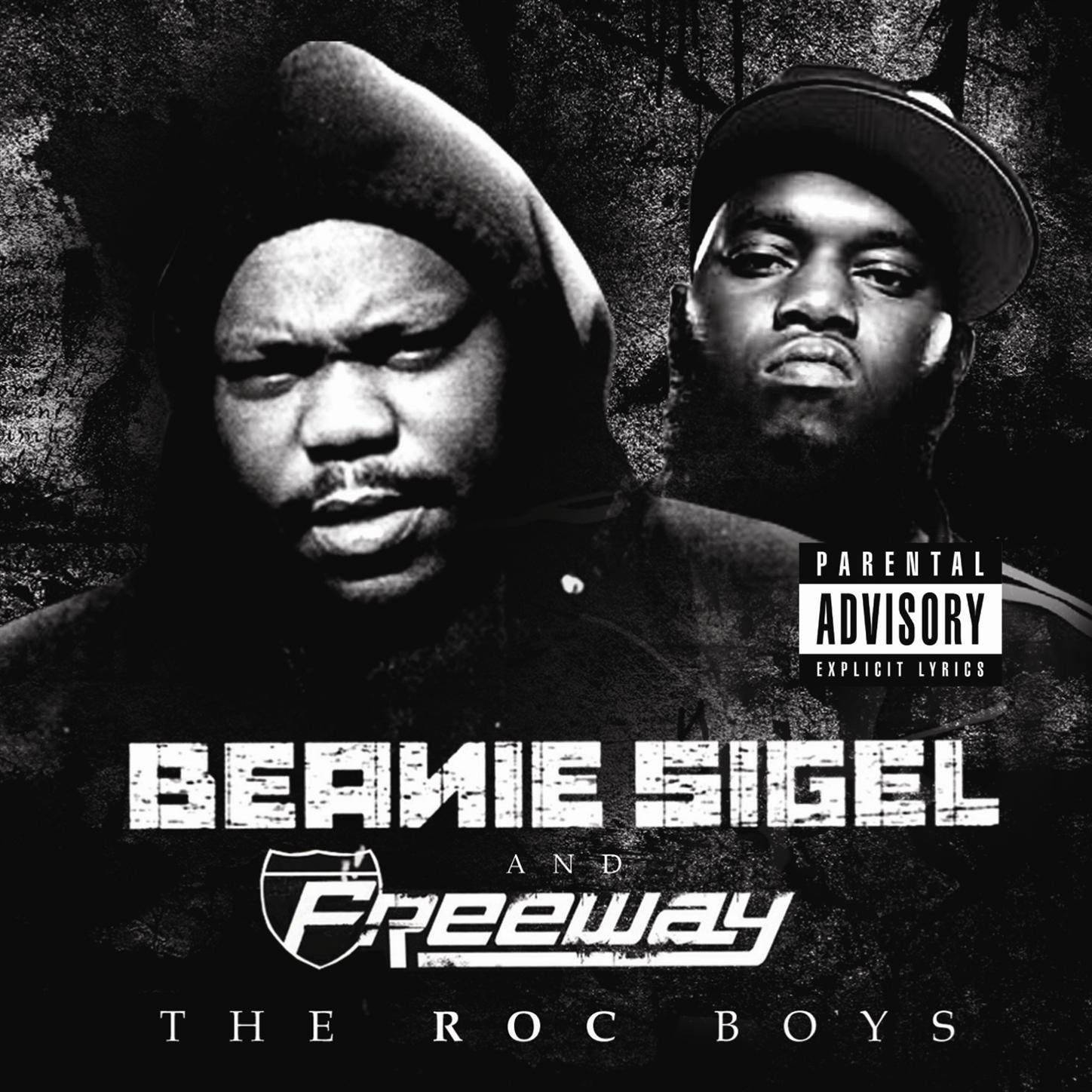 Beanie Sigel And Freeway - The Roc Boys (2010) [FLAC] Download