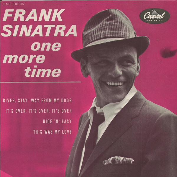 Frank Sinatra - One More Time (1960) [FLAC] Download