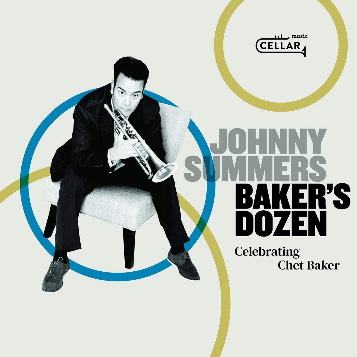 Johnny Summers - Baker's Dozen: Celebrating Chet Baker (2020) [FLAC] Download