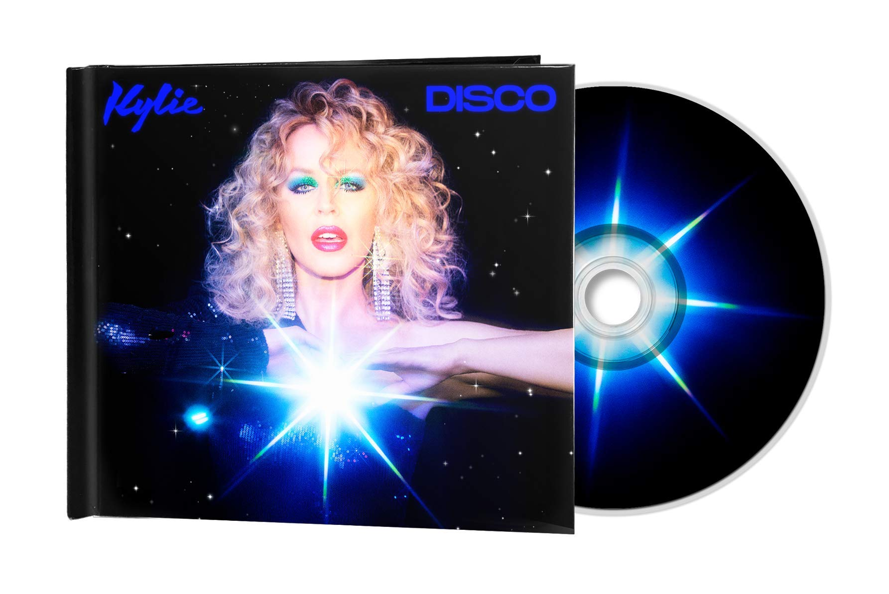 Kylie Minogue - DISCO (2020) [FLAC] Download