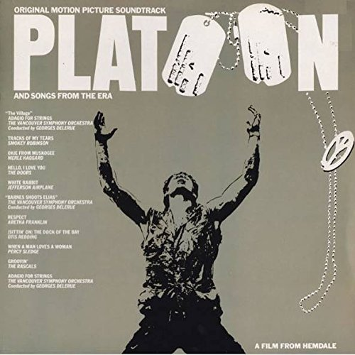 VA-Original Motion Picture Soundtrack Platoon And Songs From The Era-OST-CD-FLAC-1987-CALiFLAC