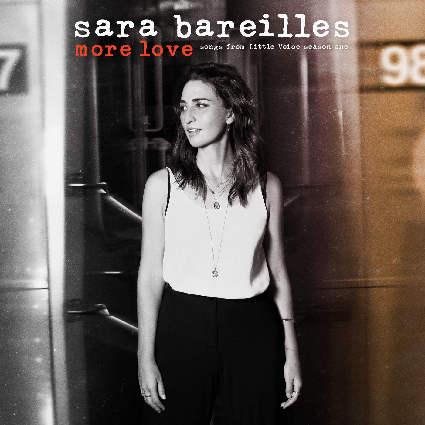 Sara Bareilles - More Love: Songs From Little Voice Season One (2020) [FLAC] Download