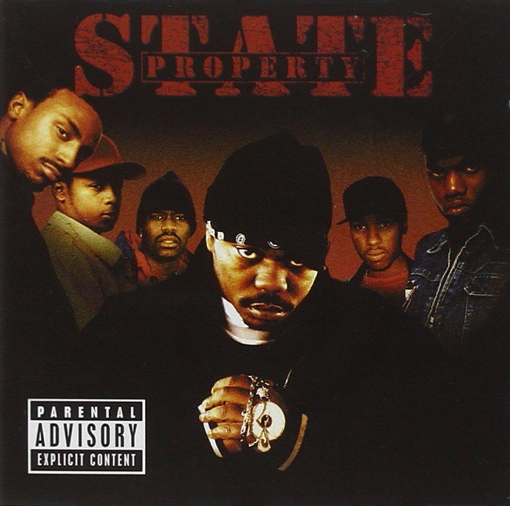 VA-State Property-OST-CD-FLAC-2002-FiXiE