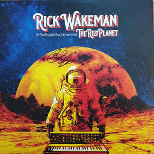 Rick Wakeman And The English Rock Ensemble-The Red Planet-CD-FLAC-2020-401