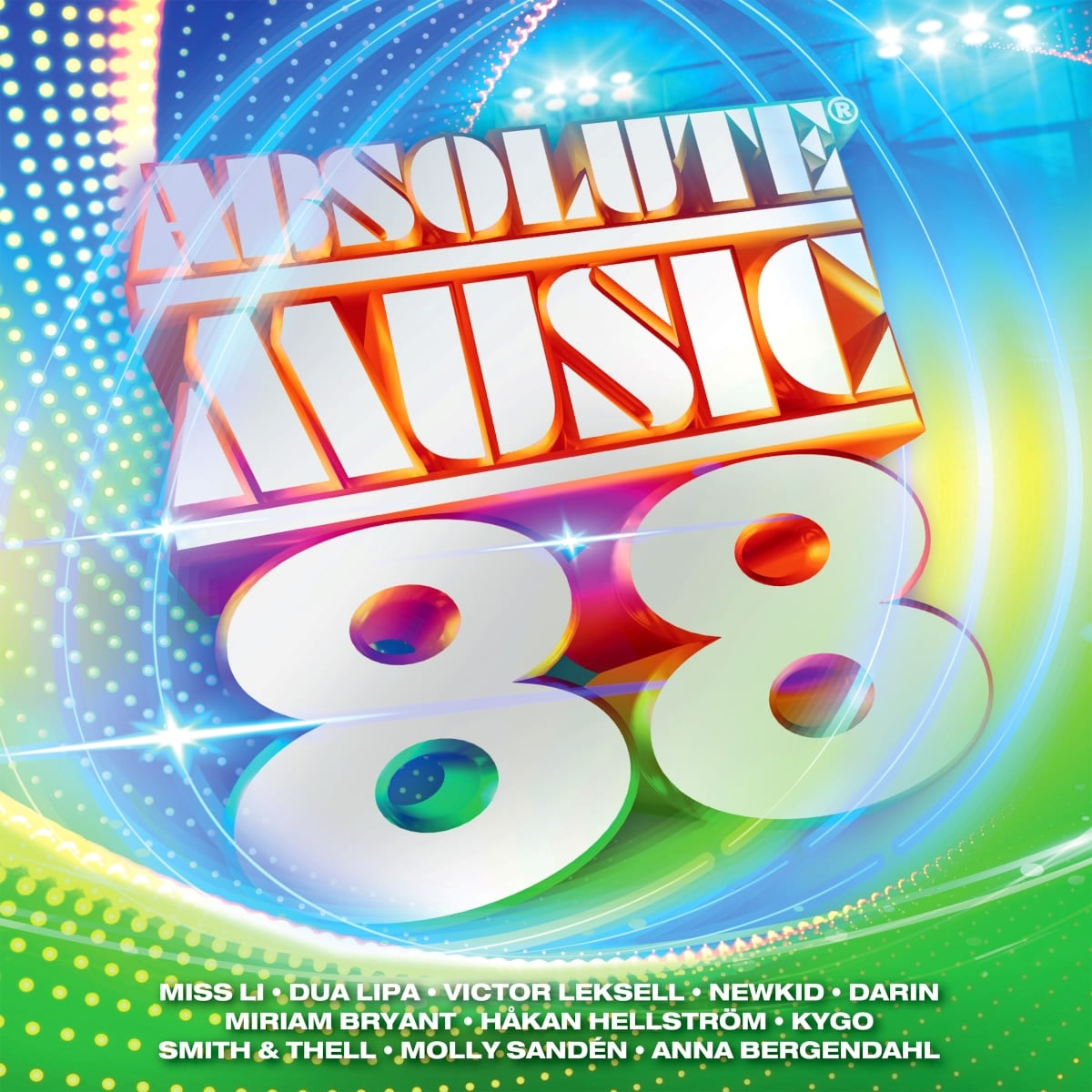 VA - Absolute Music 88 (2020) [FLAC] Download