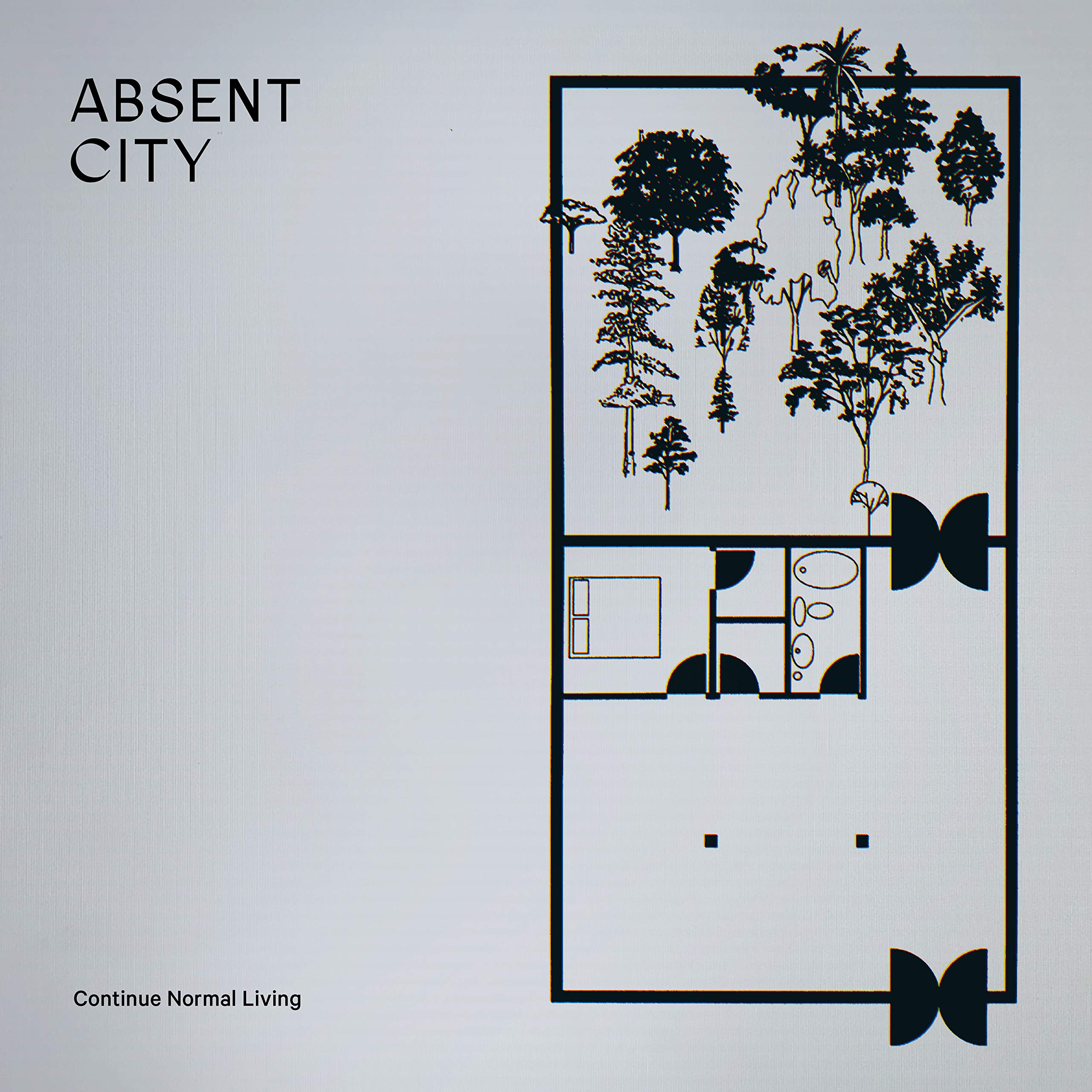 Absent City - Continue Normal Living (2020) [FLAC] Download