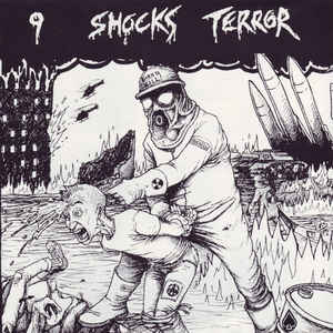 9 Shocks Terror - 9 Shocks Terror (2003) [FLAC] Download