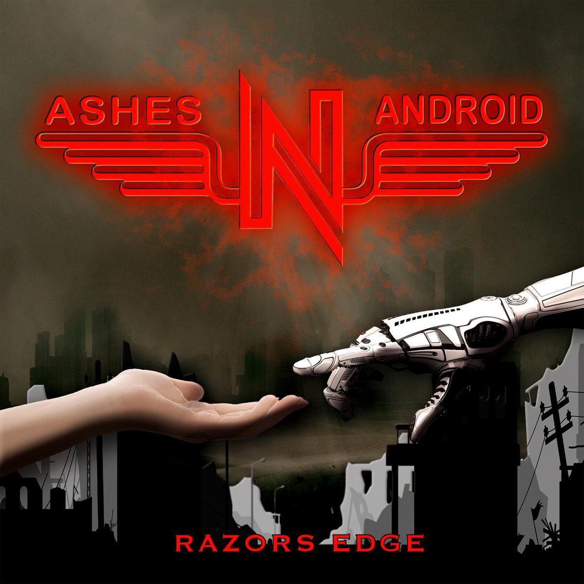 Ashes'N'Android – Razors Edge (2020) [FLAC]