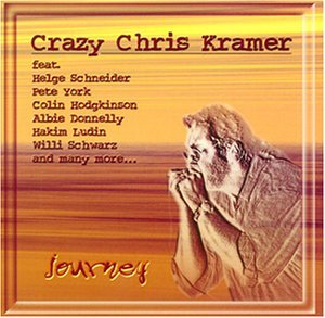 Crazy Chris Kramer - Journey (2000) [FLAC] Download