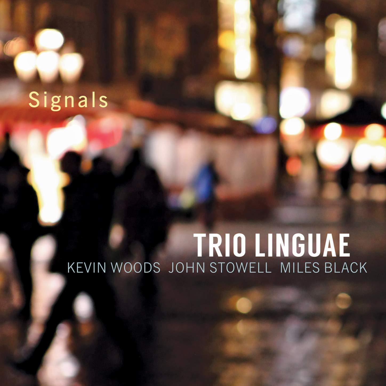 Trio Linguae - Signals (2020) [FLAC] Download