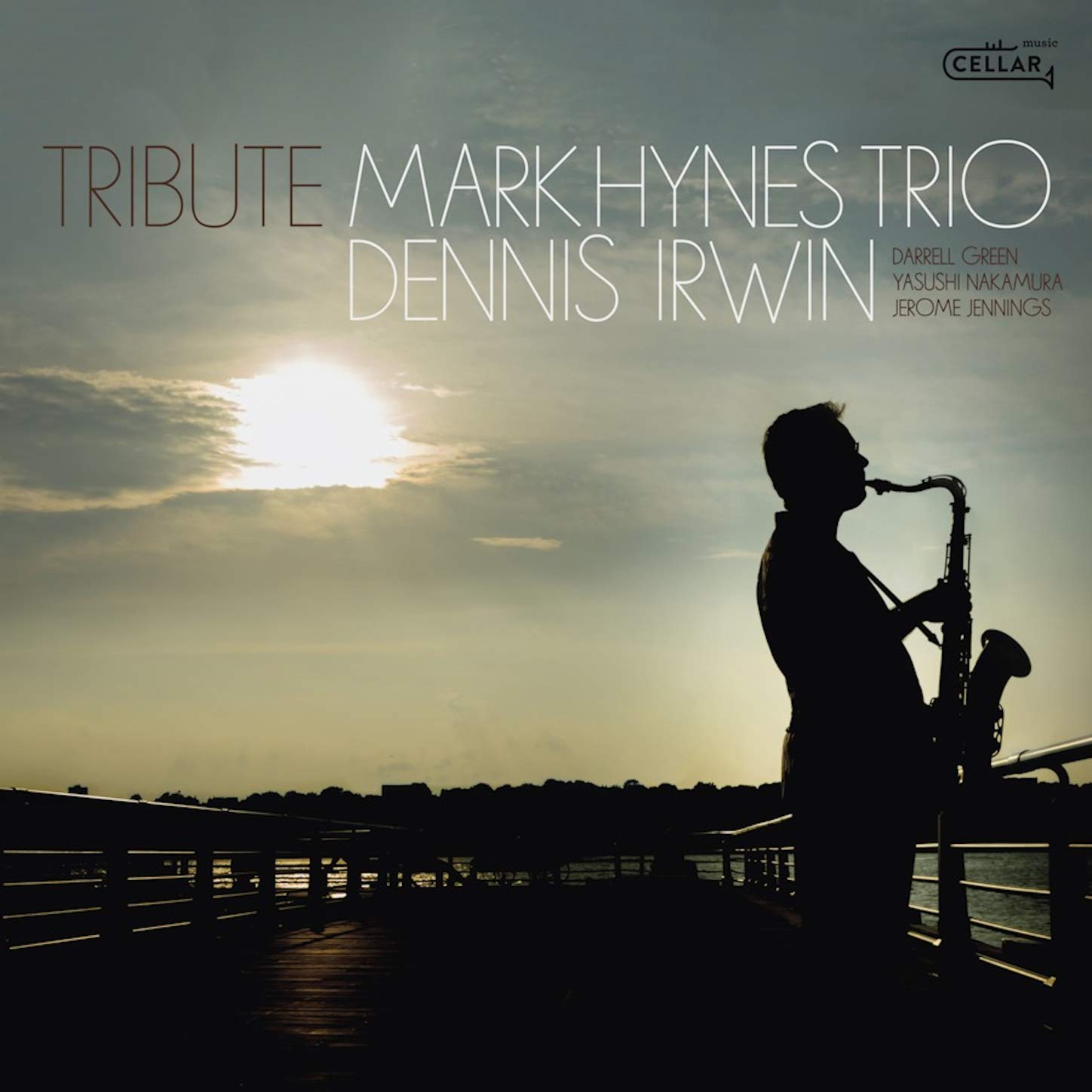 Mark Hynes Trio featuring Dennis Irwin-Tribute-(CM050120)-CD-FLAC-2020-HOUND