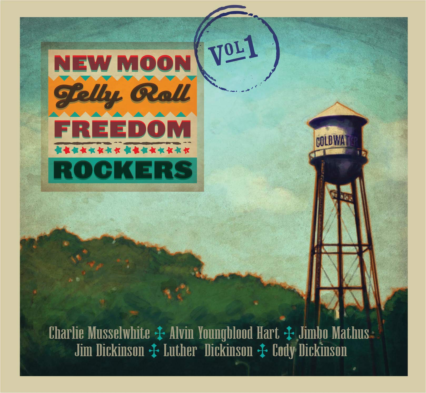 New Moon Jelly Roll Freedom Rockers-Vol 1-(SPCD1416)-CD-FLAC-2020-MUNDANE