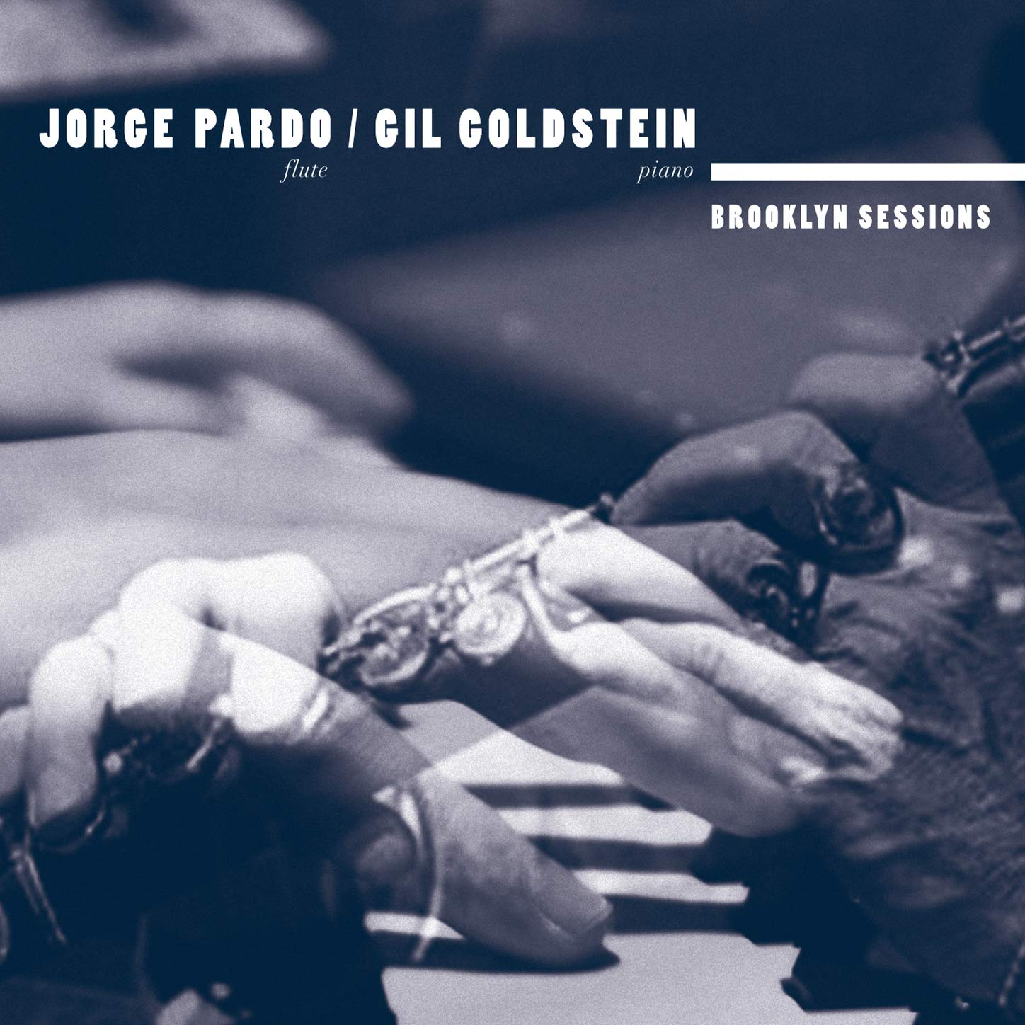Jorge Pardo And Gil Goldstein-Brooklyn Sessions-(KAR7874)-CD-FLAC-2020-HOUND