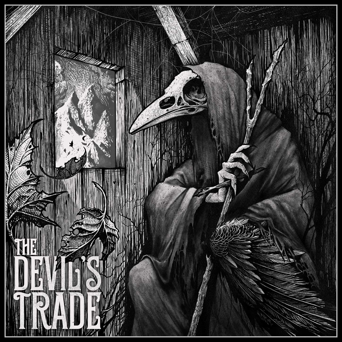 The Devil's Trade - The Call Of The Iron Peak (2020) [FLAC] Download