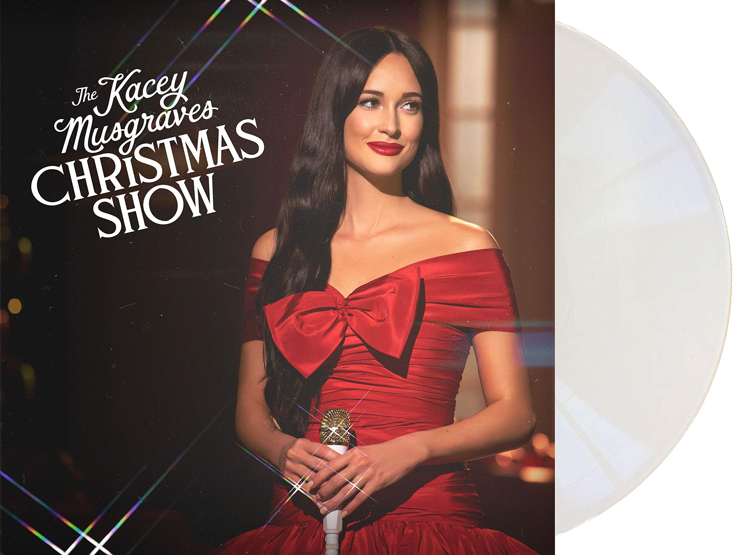 Kacey Musgraves-The Kacey Musgraves Christmas Show-CD-FLAC-2019-PERFECT