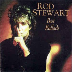 Rod Stewart – Best Ballads (1994) [FLAC]