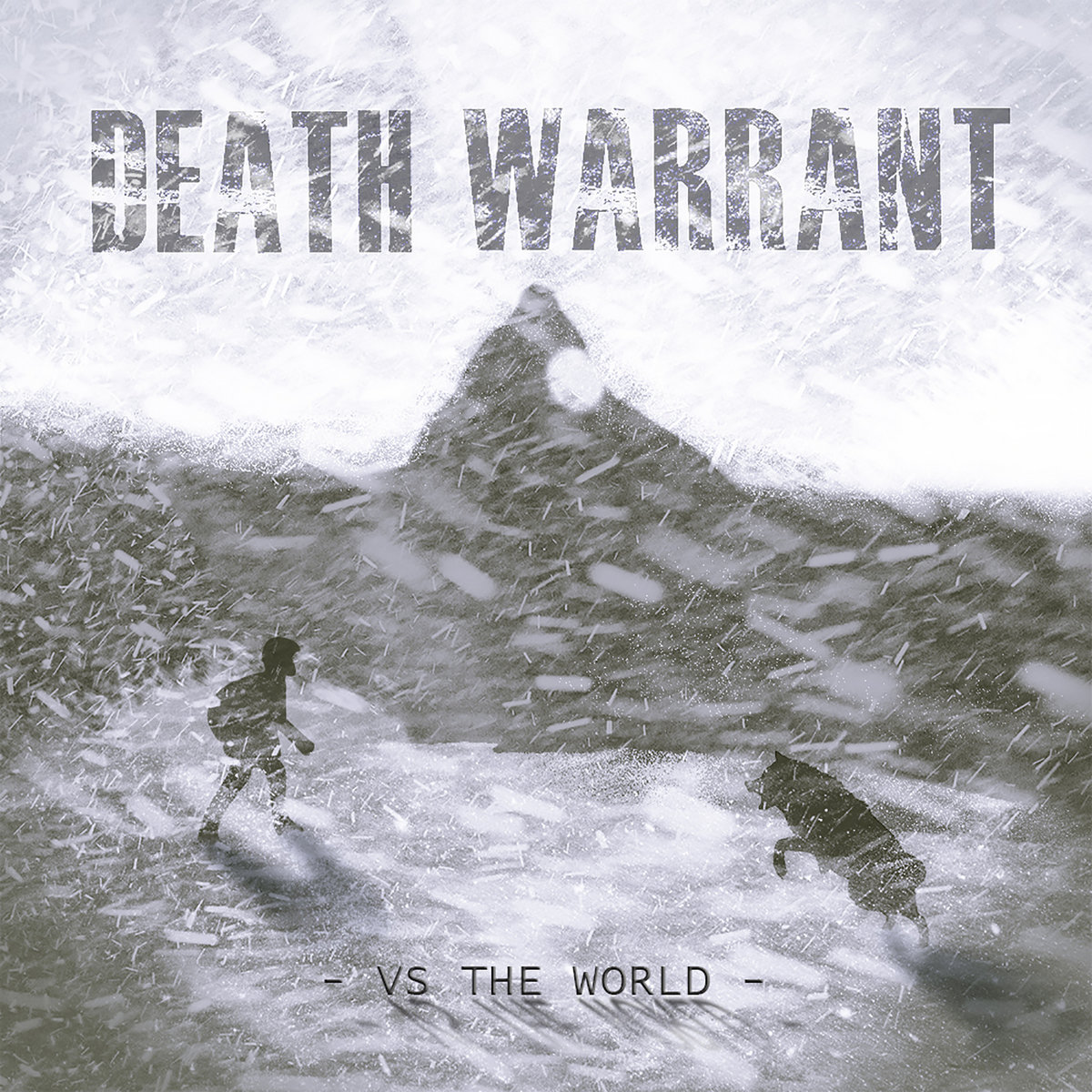 Death Warrant - vs The World (2019) [FLAC] Download