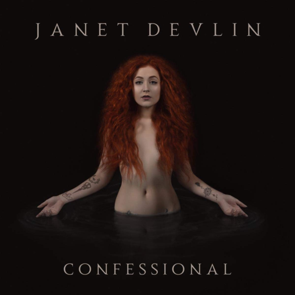 Janet Devlin - Confessional (2020) [FLAC] Download