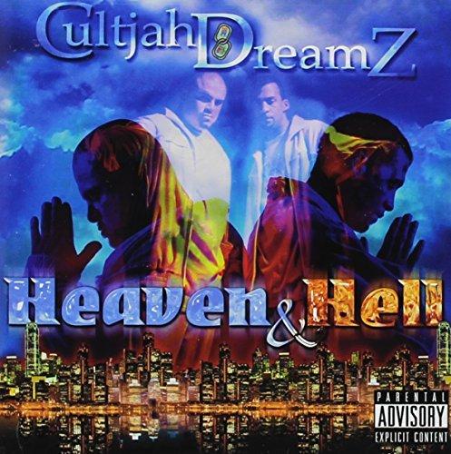 Cultjah Dreamz - Heaven & Hell (2002) [FLAC] Download