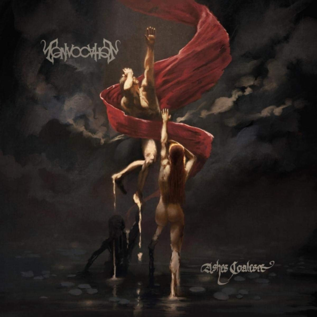 Convocation - Ashes Coalesce (2020) [FLAC] Download