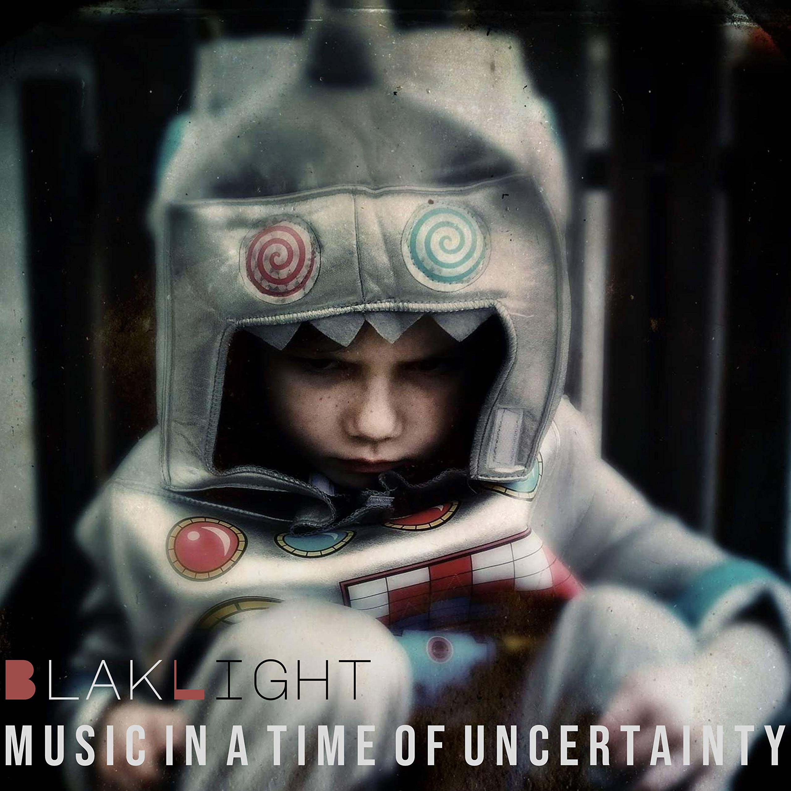 BlakLight – Music In A Time Of Uncertainty (2020) [FLAC]
