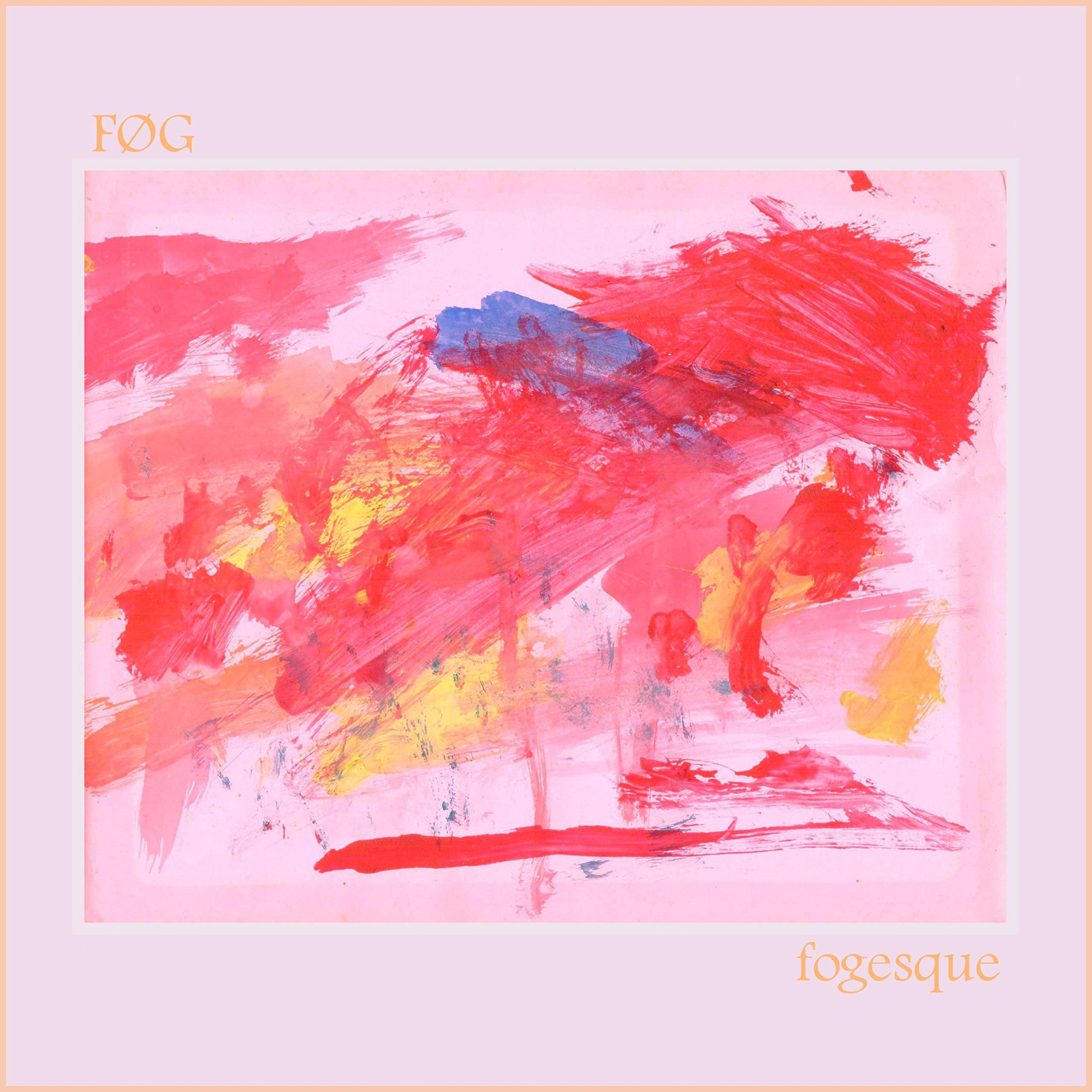 FOG - Fogesque (2020) [FLAC] Download