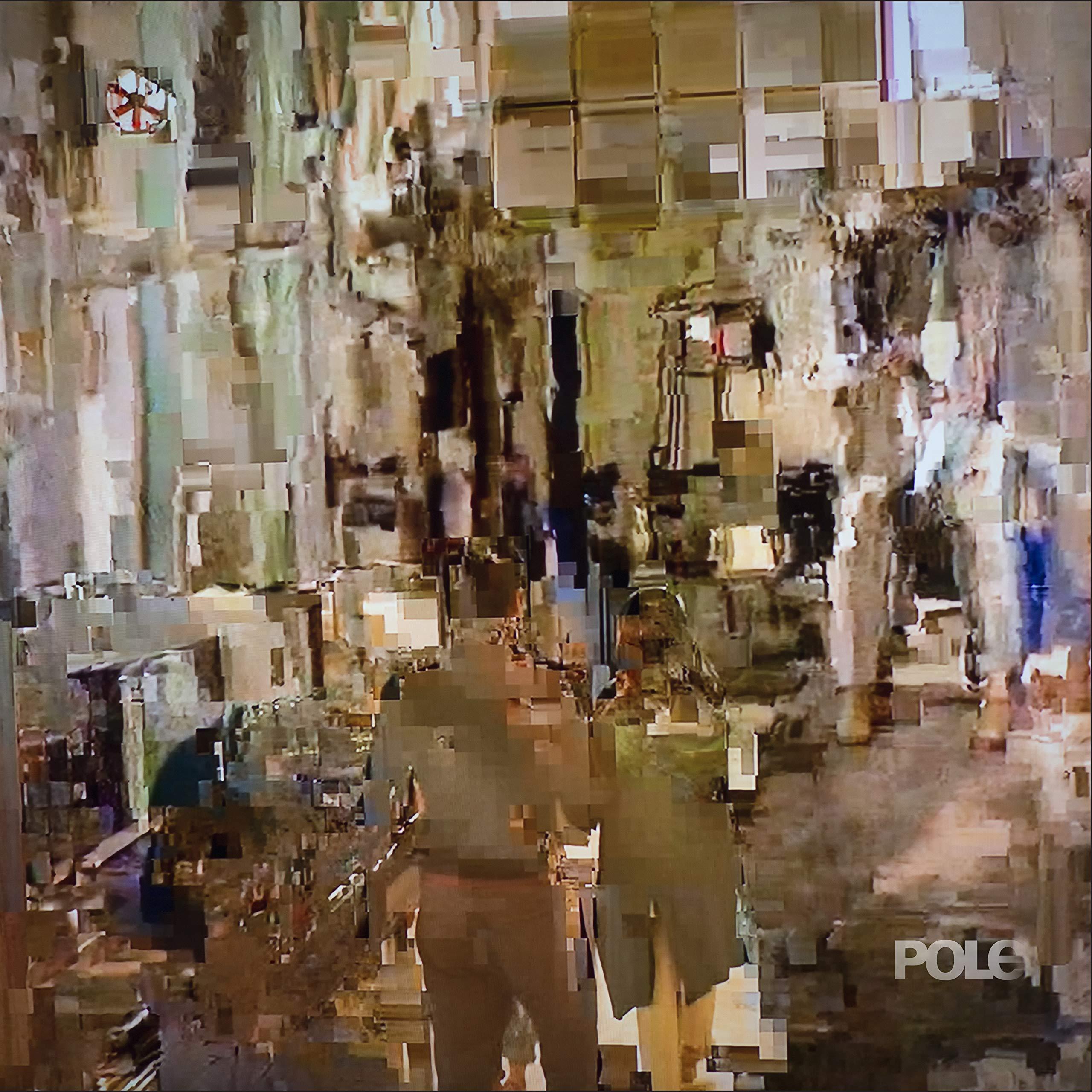 Pole – Fading (2020) [FLAC]