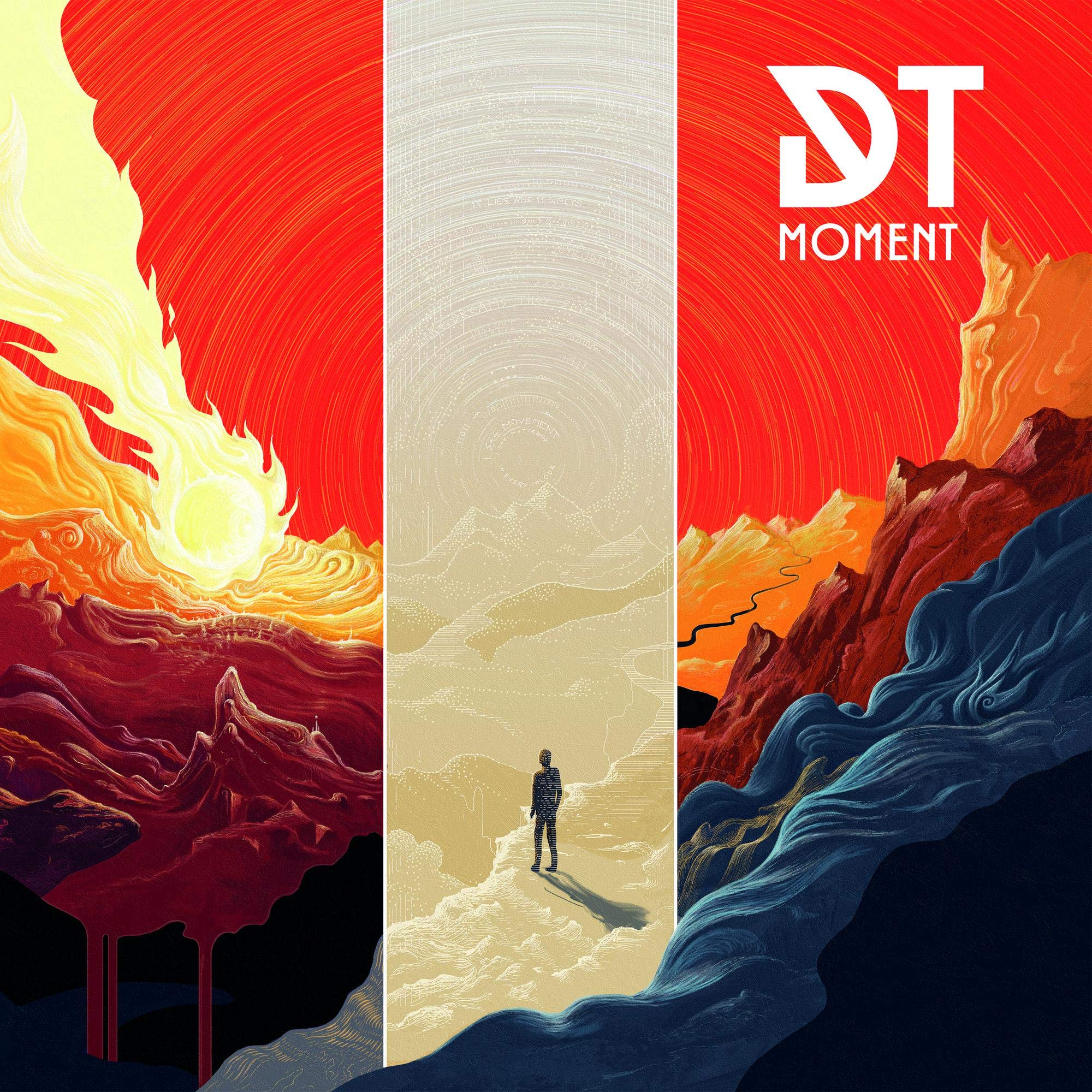 Dark Tranquillity - Moment (2020) [FLAC] Download