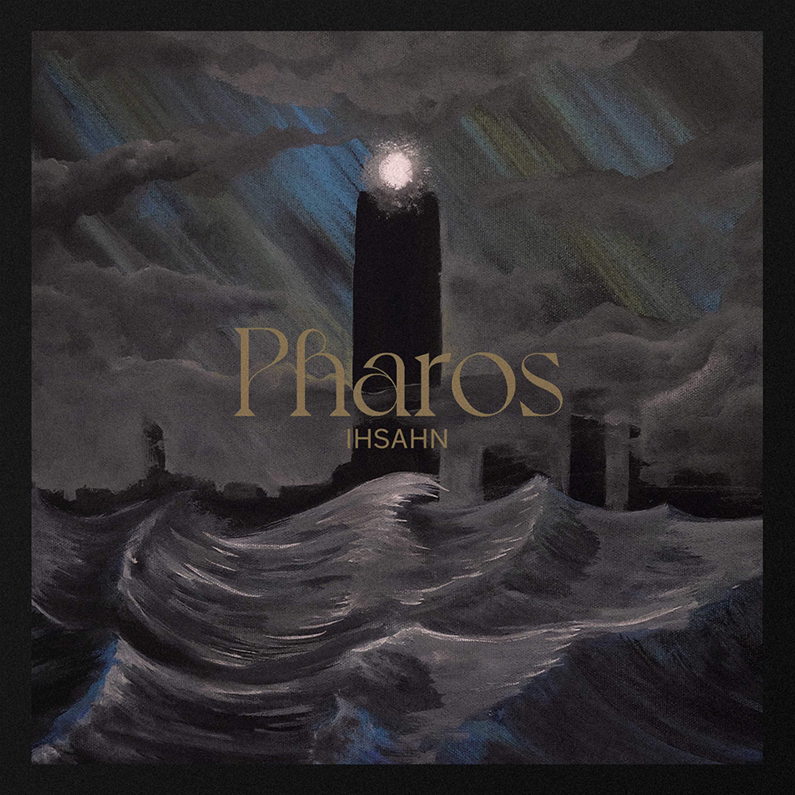 Ihsahn - Pharos (2020) [FLAC] Download