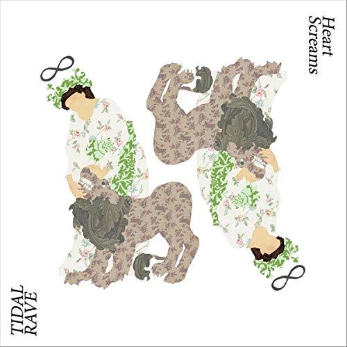 Tidal Rave - Heart Screams (2020) [FLAC] Download