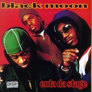 Black Moon - Enta Da Stage (1994) [FLAC] Download